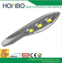 High quality USA Bridgelux Cree Chip new style energy saving outdoor led street light