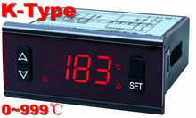 Termostato Digital Precio Termopar tipo K con termómetro digital ED681