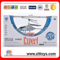 Special toys 3.5 channel alloy RC helicopter with lithium battery,gyro series