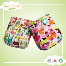 CPTT006 Multiple Designs Nice Wholesale Baby Wizard Cloth Diaper
