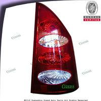 Higer,yutong ,KING LONG 04-053 bus led rear lamp
