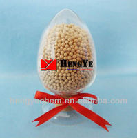 synthetic zeolite 3A for refrigerant prufication
