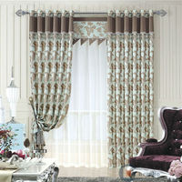 security curtain for windows made in china