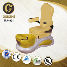 cute modern pedicure chair of nail salon furniture kid manicure and pedicure spa chair for sale