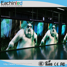 Eachinled Offer Bright Video Walls for United States Churches