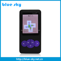 4GB 1.8 inch TFT screen kids gift high quality mp4 hindi video songs