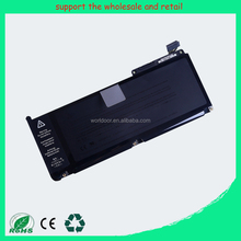 """Hot sales! A1331 notebook battery 10.95V 63.5Wh Laptop battery For Apple A1342 661-5391 MC207 For MacBook 13"""" Pro 15"""" 17' 13.3-I"""
