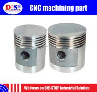 304 stainless steel cnc machining parts - cnc machining