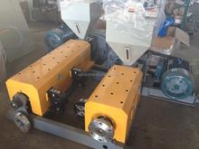 Double Color Blown PE Film Extruder Machine