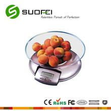 small kitchen scale business production machinery SF-500