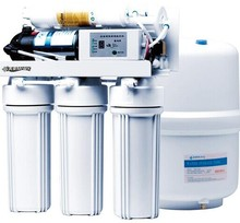 Domestic Reverse Osmosis Compact