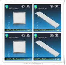 Super Slim 30x60 60x60 60x120 slim led panel light 36W 18w led lighting panel 30x60 panel ra>80 CE ROHS