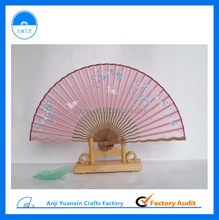 Brand Hand Fan Business Gifts Hand Fan Wholesale Chinese Style Brand Hand Fan