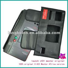 Best Price 100% original launch x431 master original 2012 latest version Universality scan tool