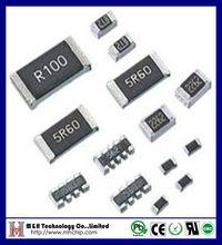 Price list for resistors,1206 1/4W 2.7K resistor