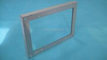 aluminum extrusion solar panel frame china manufacturer