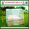 rectangular mosquito netting doors folding for king size bed dimensions