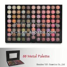 88M Color Eyeshadow Palette mineral eyeshdow