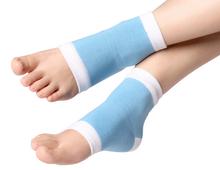 Compression Gel Foot Sleeves