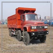dongfeng camión de minería para la venta