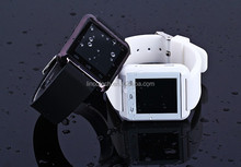 U8 SMART WATCH charming looking with bluetooth&waterproof&remotes control 2015 wrist watch cheap price