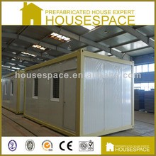 Container Type Prefabricated Outdoor Public Toilet