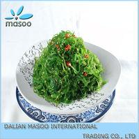 frozen seaweed salad for Sushi 2012 recipe.