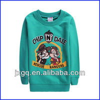 Custom fashion t-shirt printing in china , wholesale high quality long sleeve t-shirt for boys t-shirt