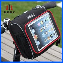 Waterproof Reflective Cycling Bicycle Mountain Road MTB Folding Travel Electric Bike Battery Bag