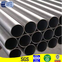 "Export to North America 1.5"" Circle Steel Tubing Size"