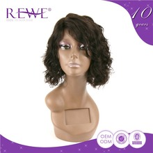 High-End Handmade 100% Real Crazy Buy Natural Glue For A Hair Wigs