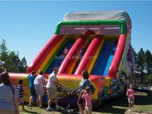 Inflatable Slide - Giant/22ft BMX Slide