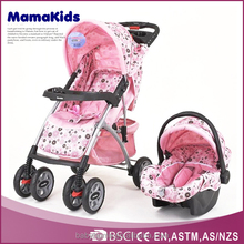 famous band prame high quality aluminum seebaby stroller baby