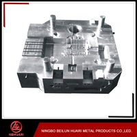 High Quality factory directly aluminum die casting five foot base