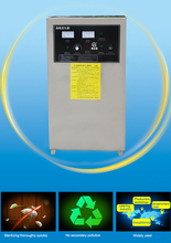 manufacture air purifier ozone generator, poultry farm air cooling system ozone generator / hospital / air purifier