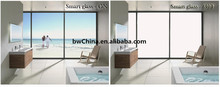 High quality Smart glass for many place/hollow sound insulation smart glass