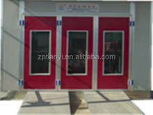 new china products spay booth/auto paint baking equipment/Inflatable Spray Booth Used Spray Booth for Sale with CE