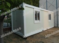 High Quality 20ft Used Shipping Container For Sale