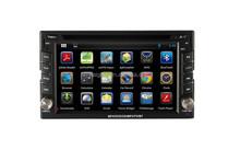 Support 3G WIFI DVR Mirror Link Car Dvd Radio For Nissan Qashqai 800*480 Pixel Built-in 3G WIFI