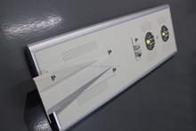 all in one 70w solar led street lights IP65 2year warranty saving energy