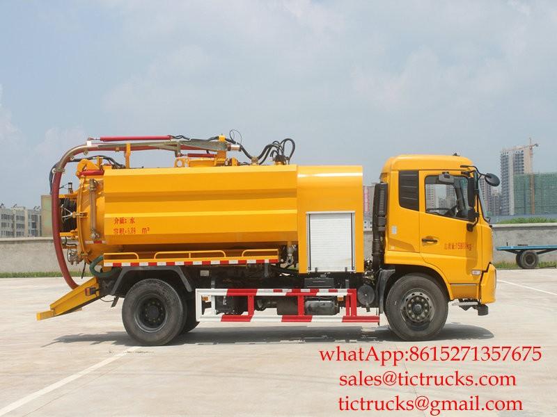 sewerage jetting tank Truck -13-sewerage jetting tanker.jpg