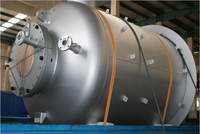 storage tank (Used in petrochemical industry Grease Medicine)