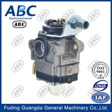 GX31 139f carburetor