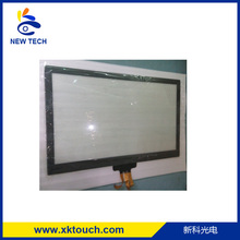 Up to 10 points touch COB TP type Surface Capacitive Touch Screen for LCD TV
