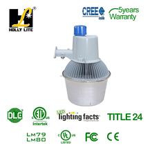 60 watt,5000K,277V,ETL Wet location listed,Barn light,DLC listed