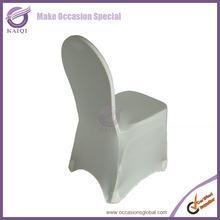 #124 cheap wedding folding chair covers, spandex chair covers