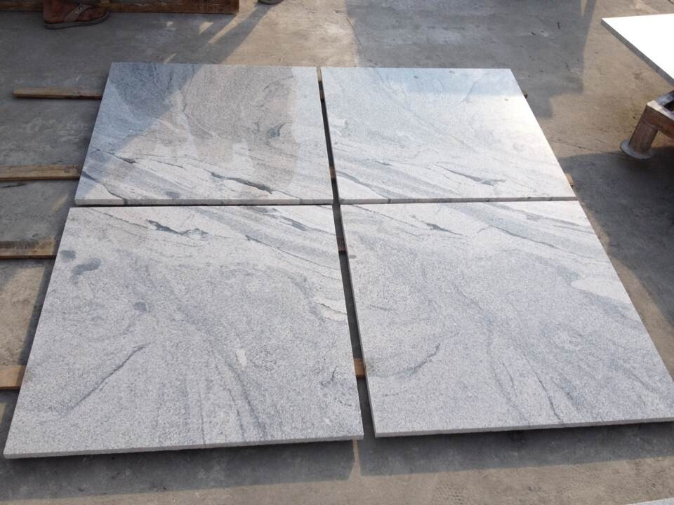 Elegant Alaska White Granite Floor Tiles Buy White Granite Floor