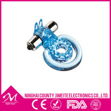 Cheap powerful penis lock ring for male masturbation device