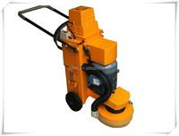 2015 portable hIgh qiality OK-300B concrete floor grinding and polishing machine