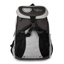 Eco-friendly Waterproof Backpack School hiking polyester Travel Backpack
